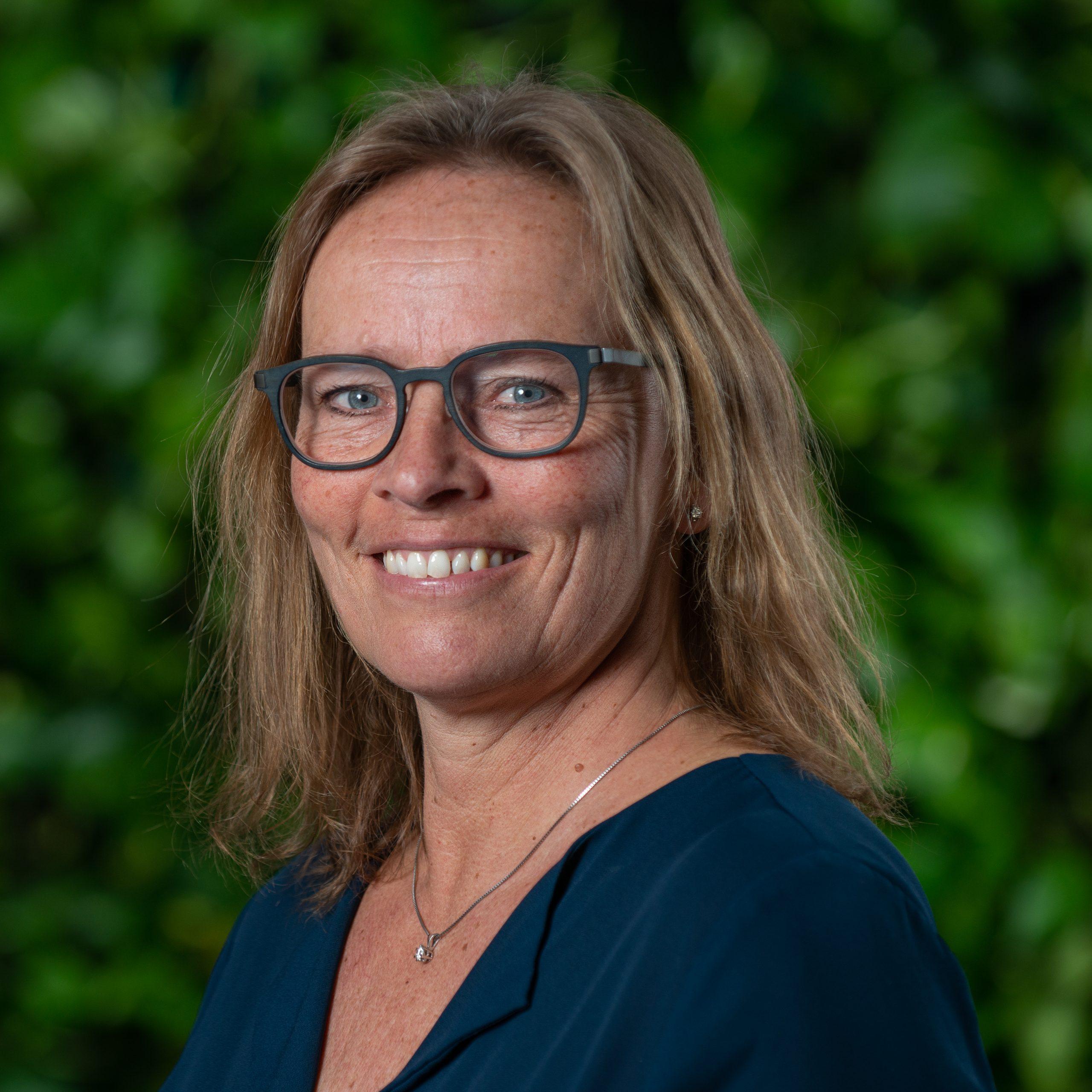 Kathrine G. Andersen